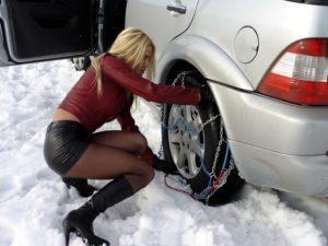 Прокат авто на правильной резине
